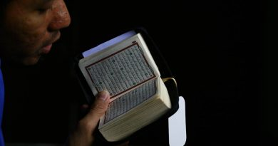 Membaca dengan Tartil, Akan Lebih Meresapi Makna Al Qur'an