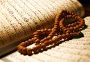 hidup untuk Allah, bertasbih pada Allah, beribadah pada Allah